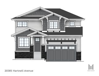 Photo 1: 20385 HARTNELL Avenue in Maple Ridge: Northwest Maple Ridge House for sale : MLS®# R2115906