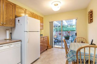 Photo 6: 21 19249 HAMMOND Road in Pitt Meadows: Central Meadows Townhouse for sale : MLS®# R2116453