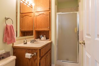 Photo 9: 21 19249 HAMMOND Road in Pitt Meadows: Central Meadows Townhouse for sale : MLS®# R2116453