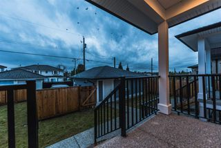 Photo 18: 3894 KINCAID Street in Burnaby: Burnaby Hospital House for sale (Burnaby South)  : MLS®# R2122001
