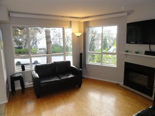 """Photo 7: 203 3 N GARDEN Drive in Vancouver: Hastings Condo for sale in """"3 NORTH GARDEN COURT"""" (Vancouver East)  : MLS®# R2123643"""