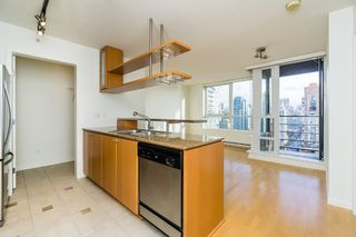 Photo 12: 2607 1438 RICHARDS STREET in : Yaletown Condo for sale : MLS®# R2046012