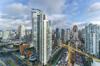 Photo 17: 2607 1438 RICHARDS STREET in : Yaletown Condo for sale : MLS®# R2046012