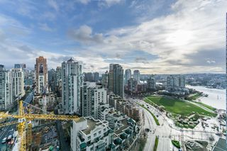 Photo 22: 2607 1438 RICHARDS STREET in : Yaletown Condo for sale : MLS®# R2046012