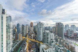 Photo 23: 2607 1438 RICHARDS STREET in : Yaletown Condo for sale : MLS®# R2046012