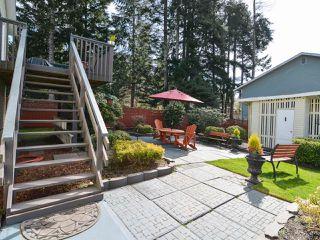 Photo 49: 760 Highwood Dr in COMOX: CV Comox (Town of) House for sale (Comox Valley)  : MLS®# 752157
