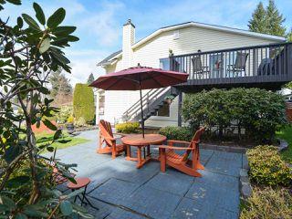 Photo 3: 760 Highwood Dr in COMOX: CV Comox (Town of) House for sale (Comox Valley)  : MLS®# 752157