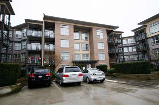 "Photo 2: 207 10707 139 Street in Surrey: Whalley Condo for sale in ""AURA 2"" (North Surrey)  : MLS®# R2143798"