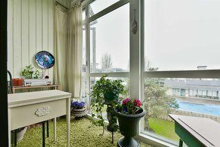 "Photo 18: 304 3451 SPRINGFIELD Drive in Richmond: Steveston North Condo for sale in ""ADMIRAL COURT"" : MLS®# R2144171"