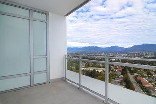 Photo 9: 2408 4508 HAZEL Street in Burnaby: Metrotown Condo for sale (Burnaby South)  : MLS®# R2145492