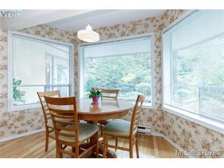 Photo 8: 4459 Autumnwood Lane in VICTORIA: SE Broadmead Single Family Detached for sale (Saanich East)  : MLS®# 375789