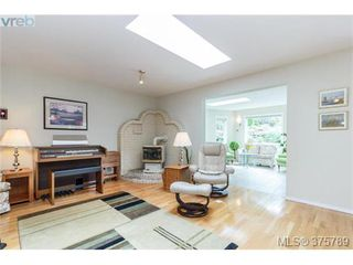 Photo 9: 4459 Autumnwood Lane in VICTORIA: SE Broadmead Single Family Detached for sale (Saanich East)  : MLS®# 375789