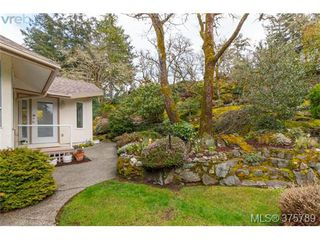 Photo 19: 4459 Autumnwood Lane in VICTORIA: SE Broadmead Single Family Detached for sale (Saanich East)  : MLS®# 375789