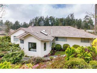 Photo 18: 4459 Autumnwood Lane in VICTORIA: SE Broadmead House for sale (Saanich East)  : MLS®# 754384