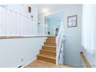 Photo 2: 4459 Autumnwood Lane in VICTORIA: SE Broadmead Single Family Detached for sale (Saanich East)  : MLS®# 375789