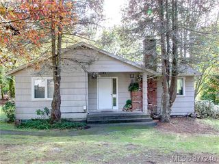 Photo 2: 9208 West Saanich Road in NORTH SAANICH: NS Ardmore Single Family Detached for sale (North Saanich)  : MLS®# 377240