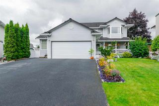 Photo 1: 23060 121A Avenue in Maple Ridge: East Central House for sale : MLS®# R2087504