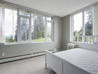 "Photo 12: 112 9025 HIGHLAND Court in Burnaby: Simon Fraser Univer. Townhouse for sale in ""HIGHLAND HOUSE"" (Burnaby North)  : MLS®# R2163984"