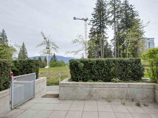 "Photo 11: 112 9025 HIGHLAND Court in Burnaby: Simon Fraser Univer. Townhouse for sale in ""HIGHLAND HOUSE"" (Burnaby North)  : MLS®# R2163984"