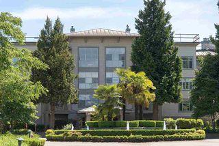 "Main Photo: 319 8200 JONES Road in Richmond: Brighouse South Condo for sale in ""Laguna"" : MLS®# R2174352"