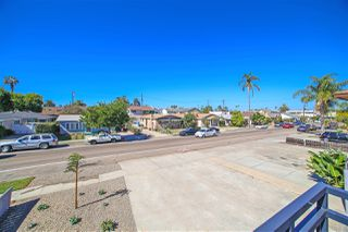 Photo 8: NORMAL HEIGHTS Apartment for rent : 2 bedrooms : 4645 32nd #Unit 3 in San Diego