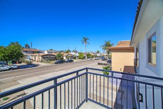 Photo 7: NORMAL HEIGHTS Apartment for rent : 2 bedrooms : 4645 32nd #Unit 3 in San Diego