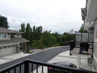 "Photo 12: 25 34230 ELMWOOD Drive in Abbotsford: Central Abbotsford Townhouse for sale in ""Ten Oaks"" : MLS®# R2183735"