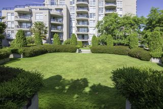 "Photo 17: 709 7080 ST. ALBANS Road in Richmond: Brighouse South Condo for sale in ""MONACO AT THE PALMS"" : MLS®# R2184692"
