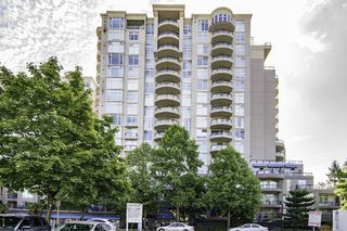 "Photo 1: 709 7080 ST. ALBANS Road in Richmond: Brighouse South Condo for sale in ""MONACO AT THE PALMS"" : MLS®# R2184692"