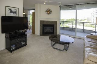 "Photo 2: 709 7080 ST. ALBANS Road in Richmond: Brighouse South Condo for sale in ""MONACO AT THE PALMS"" : MLS®# R2184692"