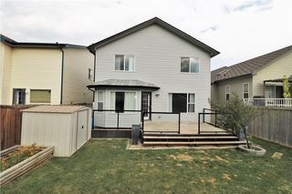 Photo 46: 123 COVILLE Close NE in Calgary: Coventry Hills House for sale : MLS®# C4127192