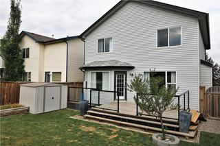 Photo 44: 123 COVILLE Close NE in Calgary: Coventry Hills House for sale : MLS®# C4127192