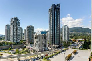Photo 13: 1307 1148 HEFFLEY CRESCENT in Coquitlam: North Coquitlam Condo for sale : MLS®# R2181439