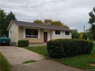 Photo 3: 317 PHYLLIS Avenue in Selkirk: R14 Residential for sale : MLS®# 1721367
