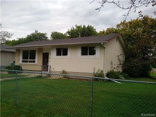 Photo 2: 317 PHYLLIS Avenue in Selkirk: R14 Residential for sale : MLS®# 1721367