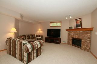 Photo 30: 8 BOW Court: Cochrane House for sale : MLS®# C4132699
