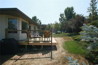 Photo 42: 8 BOW Court: Cochrane House for sale : MLS®# C4132699