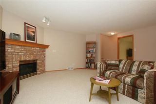 Photo 32: 8 BOW Court: Cochrane House for sale : MLS®# C4132699