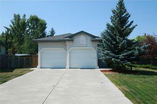 Photo 2: 8 BOW Court: Cochrane House for sale : MLS®# C4132699