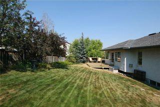Photo 44: 8 BOW Court: Cochrane House for sale : MLS®# C4132699