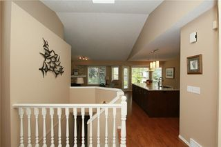 Photo 6: 8 BOW Court: Cochrane House for sale : MLS®# C4132699