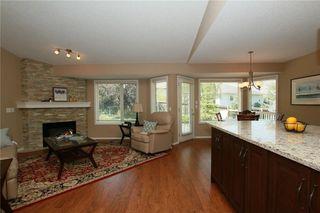 Photo 9: 8 BOW Court: Cochrane House for sale : MLS®# C4132699