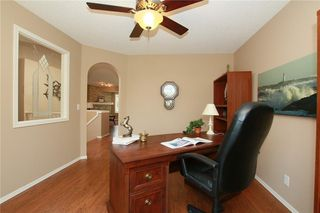 Photo 8: 8 BOW Court: Cochrane House for sale : MLS®# C4132699