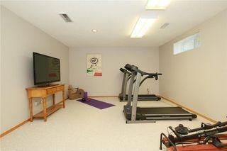 Photo 33: 8 BOW Court: Cochrane House for sale : MLS®# C4132699
