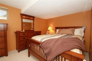 Photo 36: 8 BOW Court: Cochrane House for sale : MLS®# C4132699