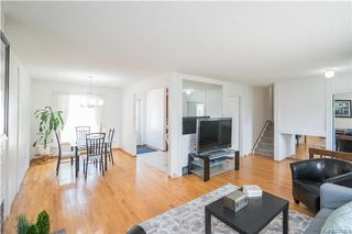 Photo 3: 63 Hatcher Road in Winnipeg: Mission Gardens Residential for sale (3K)  : MLS®# 1721792