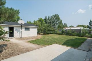 Photo 16: 63 Hatcher Road in Winnipeg: Mission Gardens Residential for sale (3K)  : MLS®# 1721792