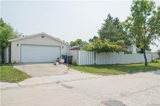 Photo 17: 63 Hatcher Road in Winnipeg: Mission Gardens Residential for sale (3K)  : MLS®# 1721792