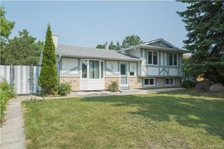 Photo 1: 63 Hatcher Road in Winnipeg: Mission Gardens Residential for sale (3K)  : MLS®# 1721792