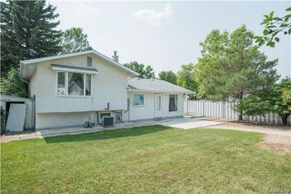 Photo 15: 63 Hatcher Road in Winnipeg: Mission Gardens Residential for sale (3K)  : MLS®# 1721792